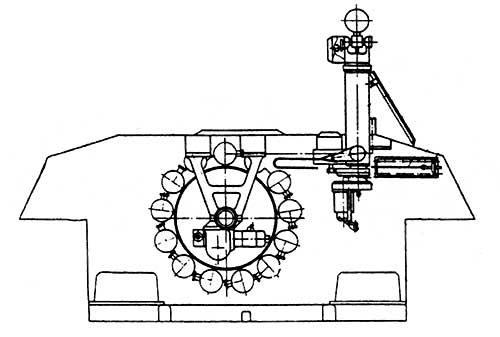 изделие 9п149. техническое описание и инструкция по эксплуатации - фото 9